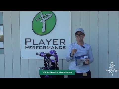 Simple Swing Tip - How to Find Your Golf Club Distances