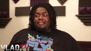 Big T Recalls Horrific Experience Being Shot in Chiraq Drive-by
