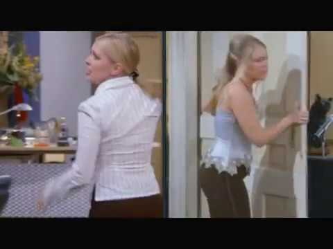 Melissa Joan Hart - 'Booty Hole' Thick Ass/Brown Pants Compilation!