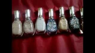 NEW LE Sally Hansen Diamond Strength Nail Polishes Thumbnail
