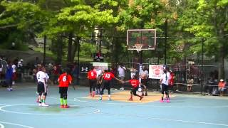 Repeat youtube video (TEAM HUNC CHAMPIONSHIP GAME) NEW HEIGHTS 7TH & 8TH GRADE GIRLS vs NEW HEIGHTS 6TH GRADE GIRLS.