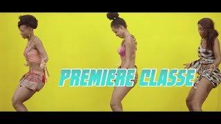 Смотреть клип Ferre Gola - Première Classe