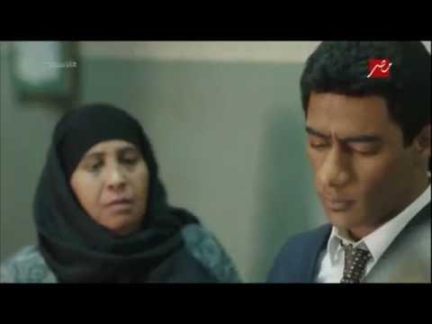 موقف كوميدي محرج لناصر في أول جلسة مرافعة له في مسلسل #الأسطورة