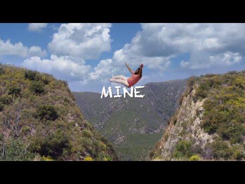 "(FREE) Bas x J Cole - ""Mine"" (Type Beat) 2017 [Bas Instrumental]"
