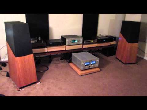20140727@/P/A/A/G/ - Vandersteen - Audio Research - Sony ModWright