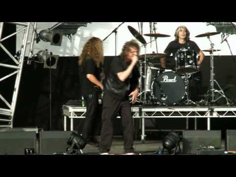 Voivod - Forgotten in Space - Bloodstock 2013