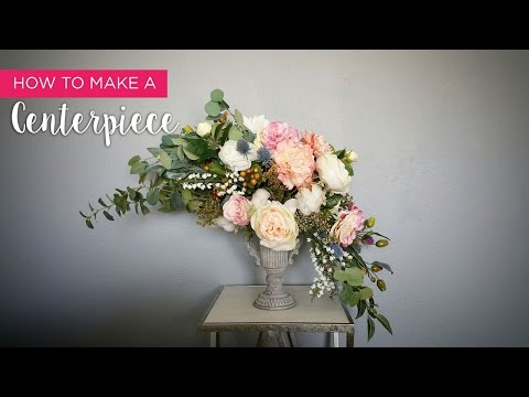 how-to-make-a-centerpiece