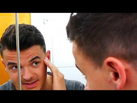 Leben mit Tourette | Beim Friseur & Rasieren