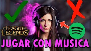 7 Cosas Que Has Estado HACIENDO MAL en LEAGUE OF LEGENDS!!!