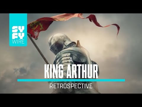 King Arthur: Everything You Didn't Know   SYFY WIRE