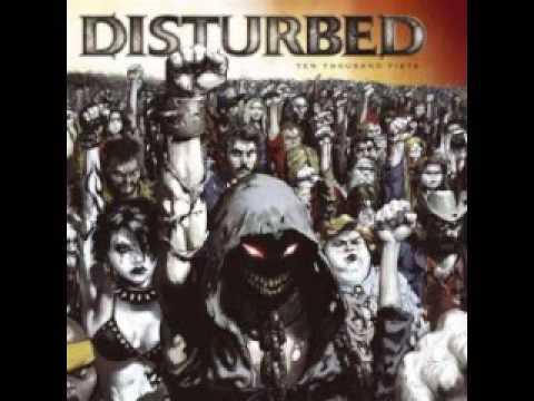 Disturbed  Overburdened