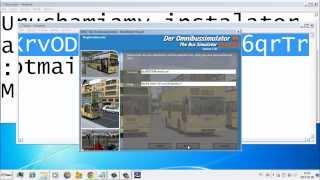 Poradnik: 3. Jak zainstalować OMSI Bus Simulator+serial