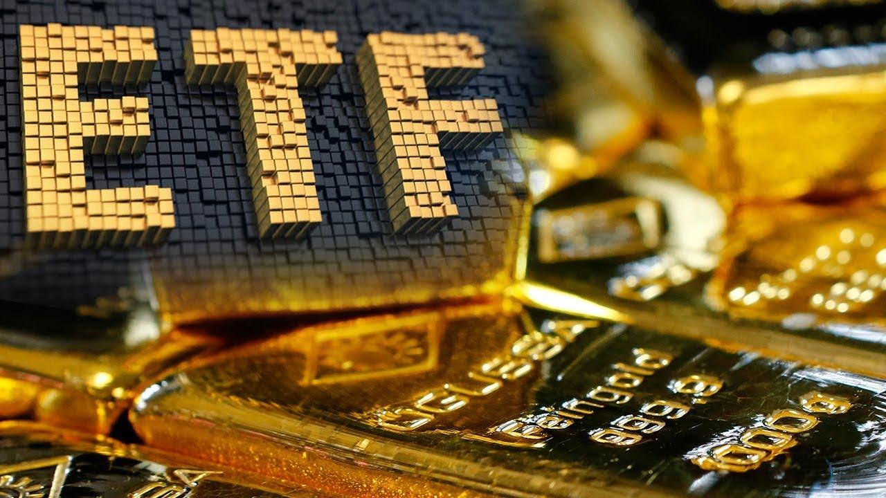 Бумаги ETF на S&P 500 в ассортименте