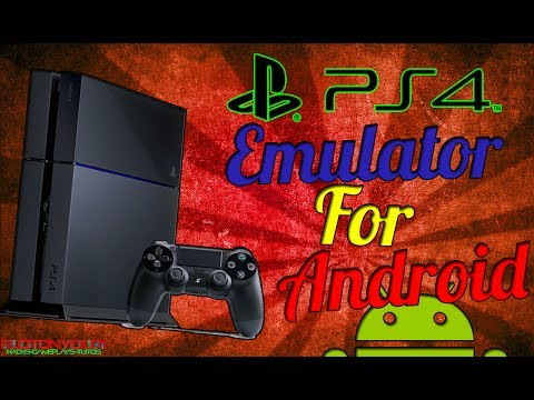 Download PS4 Emulator for Android APK | Install and Play PS4 Games