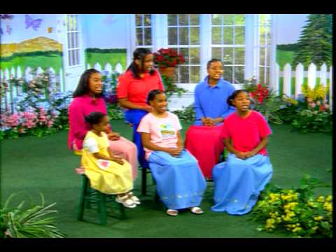 Kids Time 136 3ABN