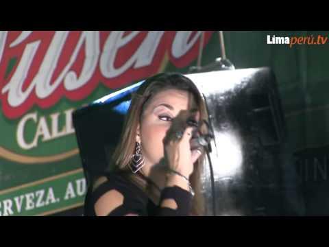 Vernis Hernandez - Ya te olvide en vivo HD