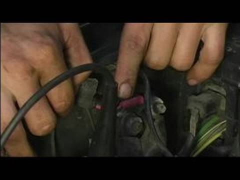 How to Replace a Starter Solenoid  Diagnose a Car Starter\u0027s Command