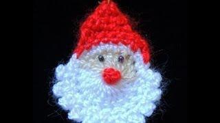 Crochet : San Nicolas