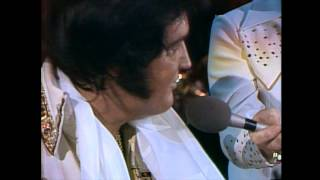 Elvis Presley - Unchained Melody (High Quality)