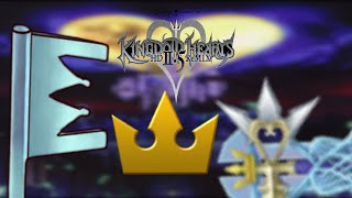 Everything Wrong With Kingdom Hearts II in 27 minutes or less