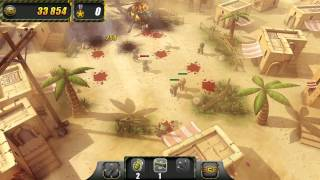 Tiny Troopers for PC and Mac Launch Trailer [HD]