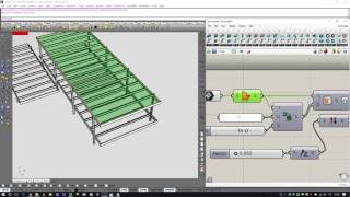 VisualArq - BIM for Rhino and Grasshopper