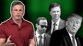 Tom Fitton: Multiple Government Agencies were Involved in Targeting The Trump Team!