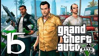 Grand Theft Auto V | En Español | Capítulo 15