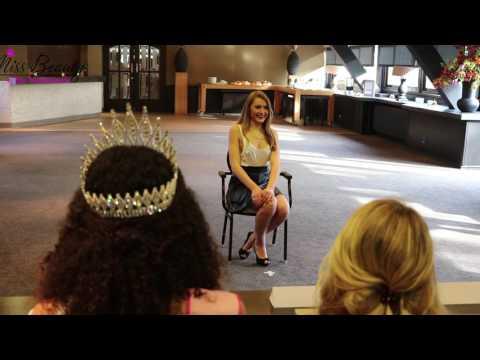 Miss Beauty TV: Casting Miss Beauty of Gelderland 2017