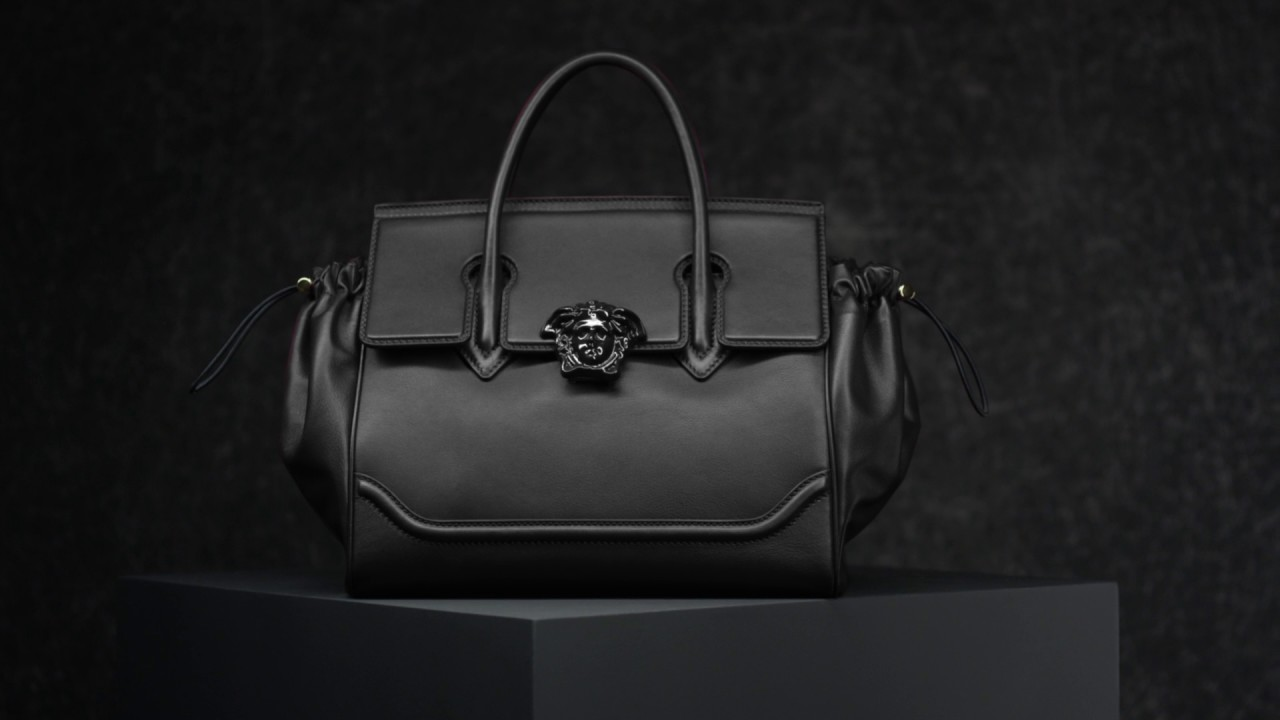 The Coulisse Palazzo Empire Bag