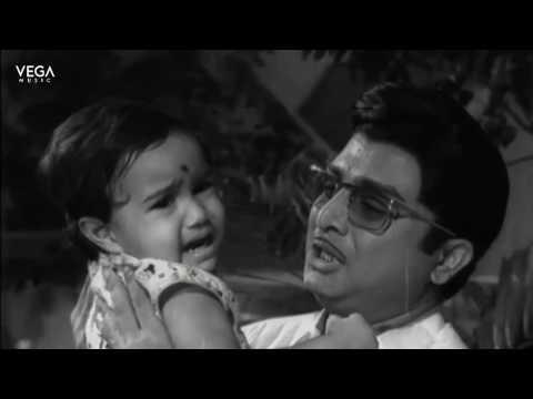 A V M Rajan & Vennirade Nirmala Video Song Pani Nilave From Deivam Pesuma Tamil Movie