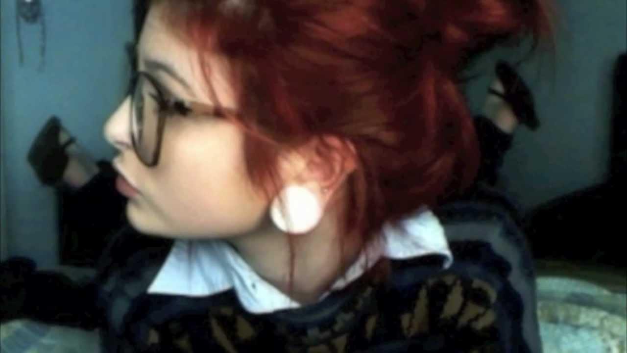 How i do my indie short scene hair youtube - How I Do My Indie Short Scene Hair Youtube 17