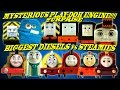 PLAY DOH SURPRISE Engine 98 Thomas and Friends Biggest World s Strongest Engine Trackmaster Toy