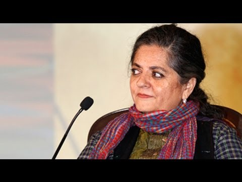Artists should demand to be involved: Dayanita