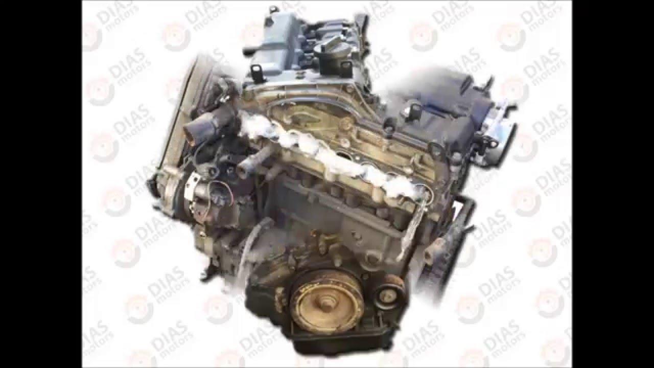 митсубисивский двигатель на hyundai h1