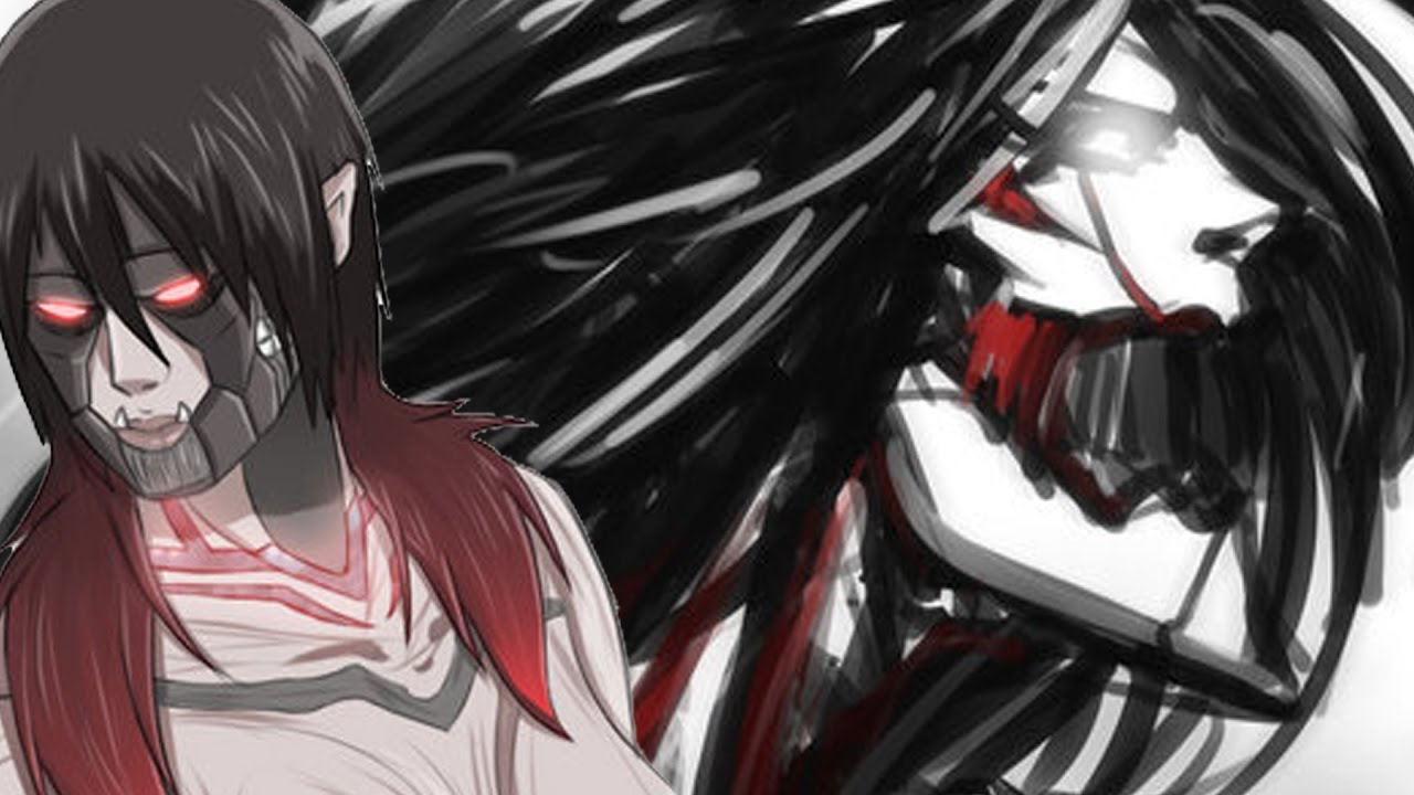 Mikasa's Titan Form | Attack On Titan - YouTube