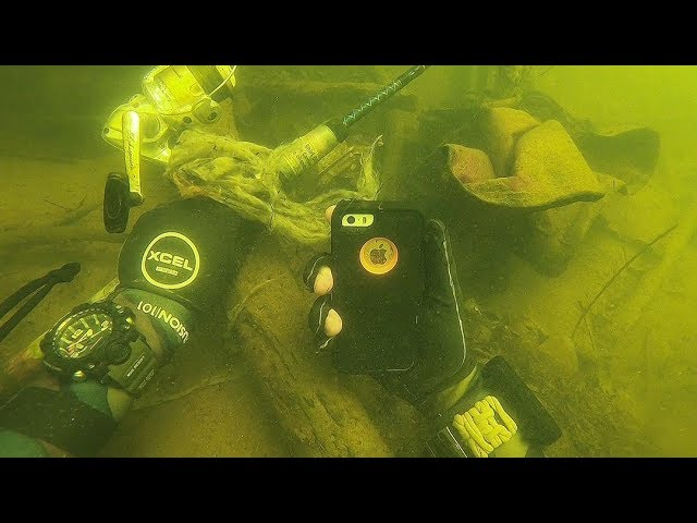 found-iphone-underwater-while-scuba-diving-a-boat-ramp-what-s-under-the-boat-ramp