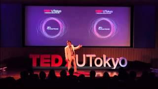 Potential of whistling as instrumental music | Yuki Takeda | TEDxUTokyo