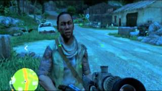 Far Cry 3 - The Maori Part 2