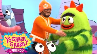 Yo Gabba Gabba 217 - New Friends | Full Episodes HD | Season 2