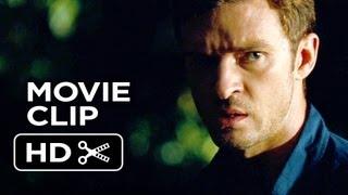 Runner Runner Movie CLIP - Crocodile (2013) - Justin Timberlake Movie HD