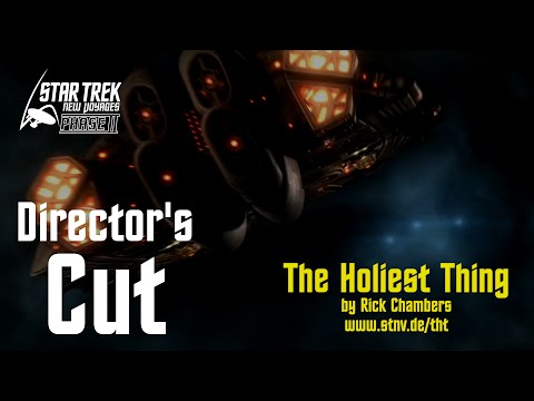 Star Trek New Voyages, 4x10, The Holiest Thing, Director's Cut, Subtitles