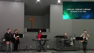 Life Made Manifest | Prayer & Sin