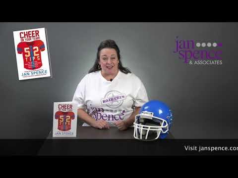 Cheer Leadership Tip 34 - The Team Uniform