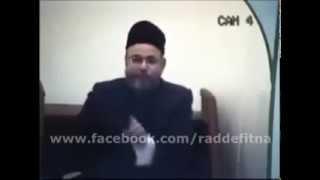(Noorani shabih) shiyan-e-Ali hushyar rahein - Maulana Sadiq Hasan
