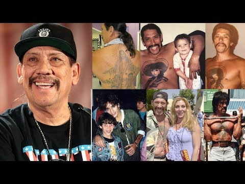 Unknown Mind Blowing Facts About Danny Trejo  Pastimers