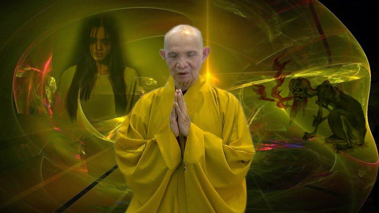 Chuyện Tâm Linh Thế Giới Huyền Bí Có Thật 100% : Lời Phật Dậy Nhân Quả Báo ứng