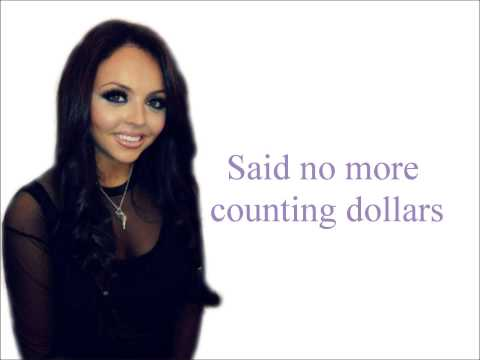 Little Mix - Counting Stars/Holy Grail/Smells Like Teen Spirit (Lyrics)