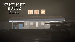 Kentucky Route Zero Act IV - Observational Trailer