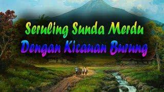 Download Video Seruling Sunda Merdu Dengan Kicauan Burung MP3 3GP MP4